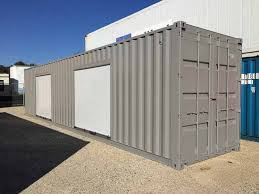 Shipping Container Conversions South Africa